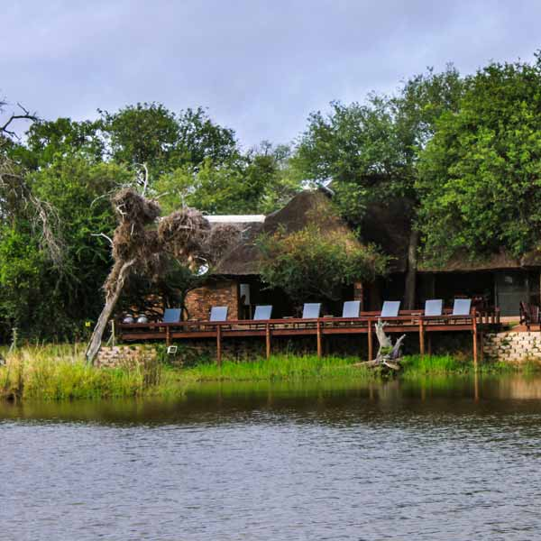 GomoGomo Game Lodge